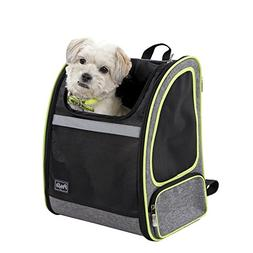 Petsfit 17.3''H13''W10.6''L Inches Comfort Dogs Carriers Bac
