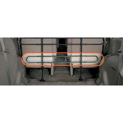 6 Bar Tubular Pet Vehicle Barrier
