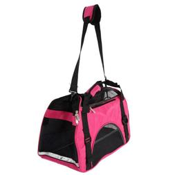 airline approved pet travel carrier travel bag