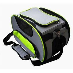 Pet Life Airline Approved Sky-Max Modern Collapsible Pet Car