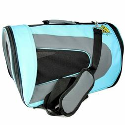 Pet Magasin Airline Approved  Water Resistant, Collapsible C