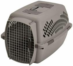 Aspen Pet Porter Heavy-Duty Pet Carrier With Secure Lock, 9