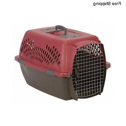 Large Dog Cat Pet Kennel Travel Cage Crate Carrier Portable