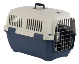 Marchioro Clipper Cayman 3 Pet Carrier, Small/Medium, 25-inc