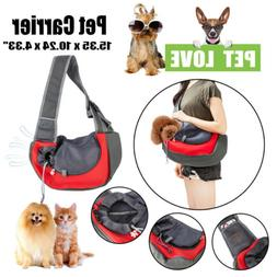 Comfort Pet Dog Handbag Carrier Travel Carry Bags For Small