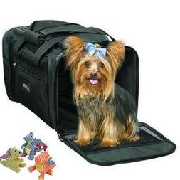 0d69d2fc6a Sherpa Delta Airlines Deluxe Pet Dog Cat Carrier Airline App