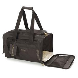 Sherpa® Delta Airlines® Pet Carrier, Medium, Black