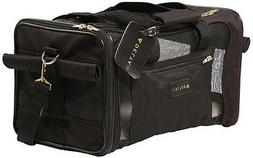 Sherpa  Delta Deluxe Soft Sided Pet Carrier Medium up to  16