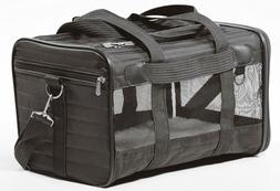 Deluxe Airline Approved Pet Carrier Sherpa Travel Original S
