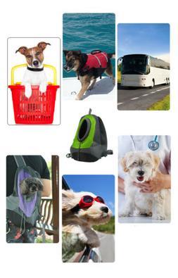 Dog Bag Carrier Pet Dog Backpack for Large Medium Small Dogs