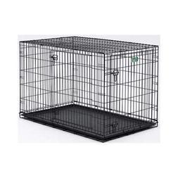 Dog Supplies I Crate Double Door