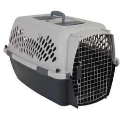 """Dosckocil Pet Taxi 26"""" Pet Carrier, Small, Beige"""