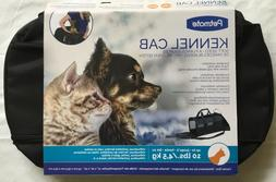 Petmate Soft Side Kennel Cab Pet Carrier