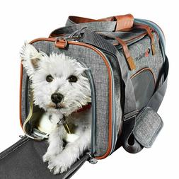 E Ess  Craft Pet Carrier For Small Pets | Approved By Most A