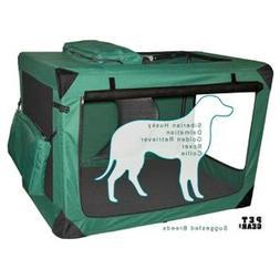 PET GEAR GENERATION II DELUXE PORTABLE SOFT PET DOG CAT CRAT