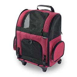 Gen7 Compact Roller Pet Carrier for Dogs and Cats – Compac