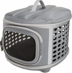 Pet Magasin Hard Cover Collapsible Cat Carrier - Pet Travel