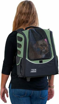I-GO2 Escort Pet Carrier - Sage