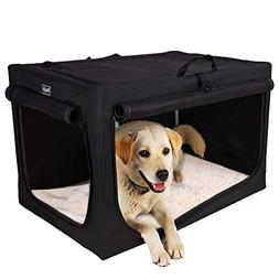 Petsfit Indoor/Outdoor Soft Portable and Foldable Travel Pet