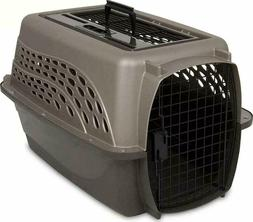 Kennel Pet Crate Dog Cat Small Travel Carrier Airline Approv