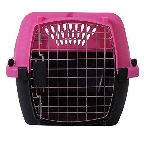 Aspen Pet with Secure Lock, Colors