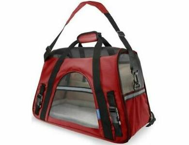 airline approved pet carriers w