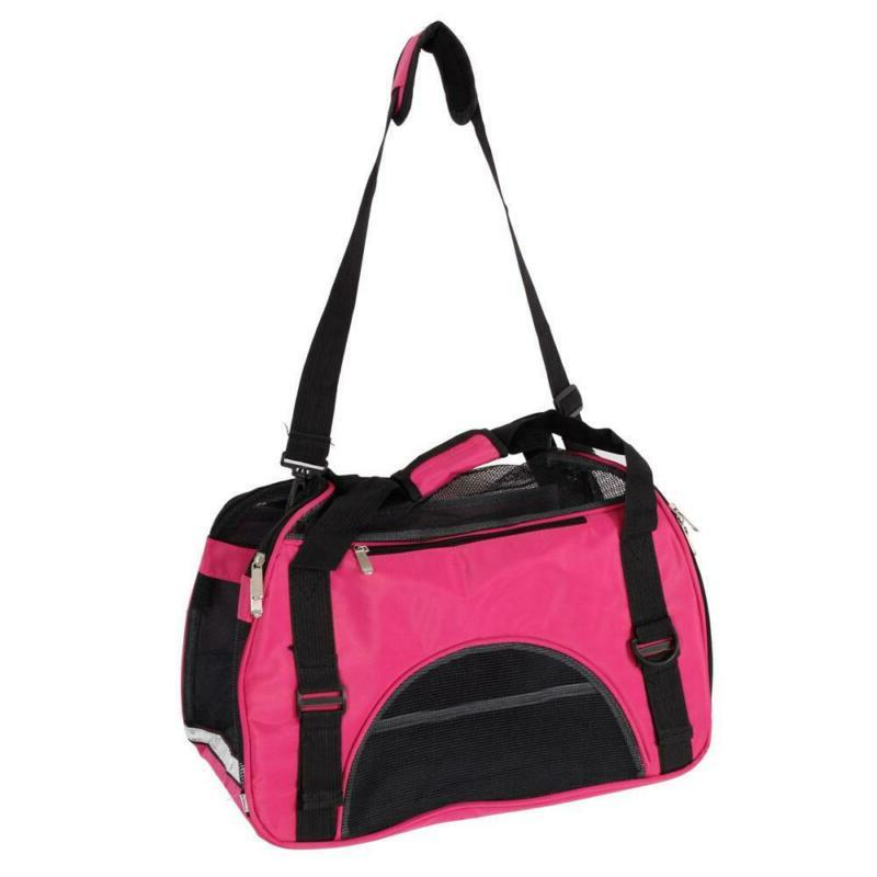 Airline Approved Pet Carrier Cats&Small with
