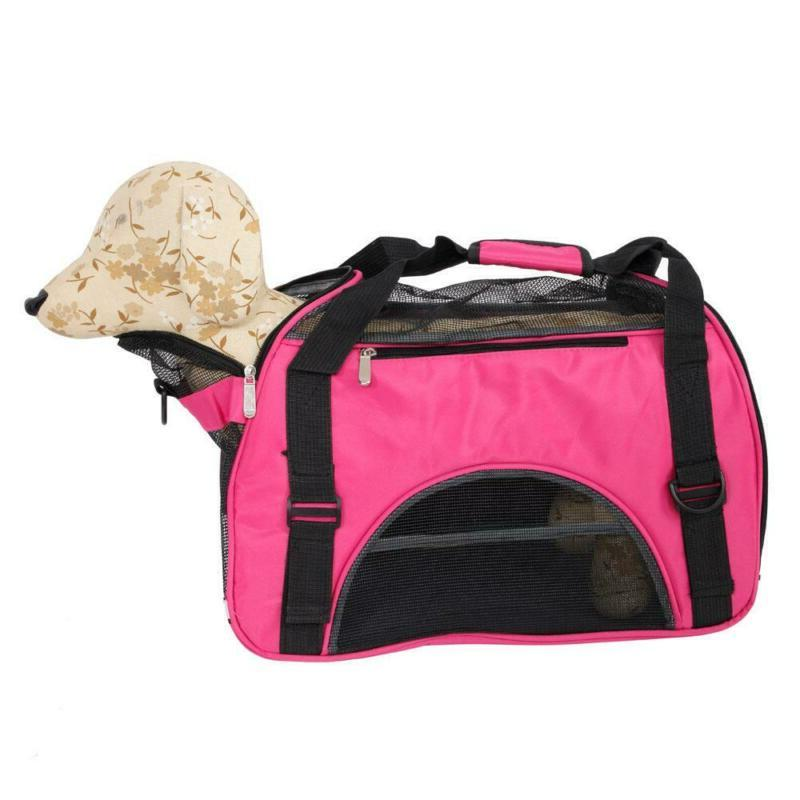 Airline Approved Carrier Travel Cats&Small Dogs