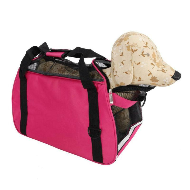 Airline Pet Carrier Cats&Small Dogs Shoulder