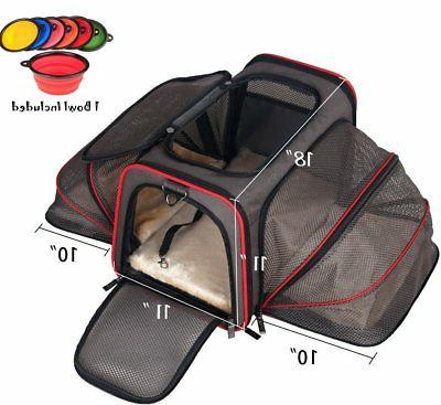 american airlines pet carrier under