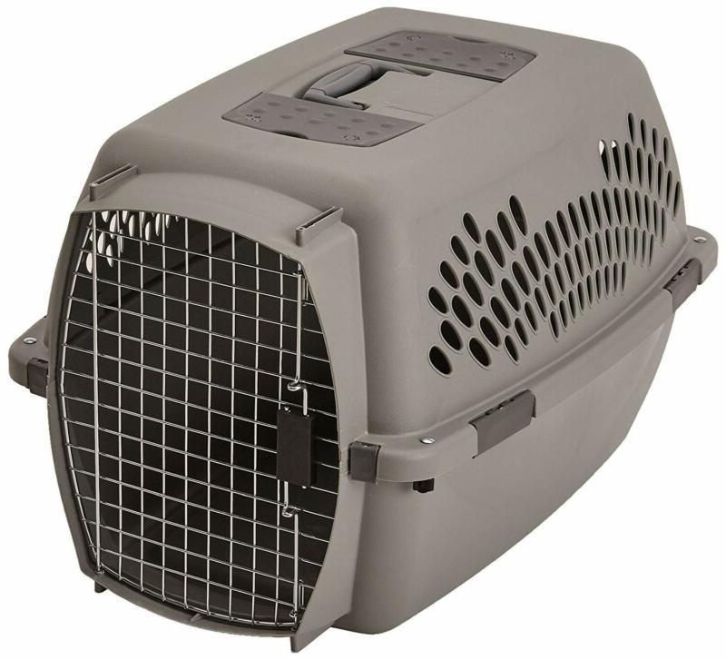 aspen pet porter heavy duty pet carrier