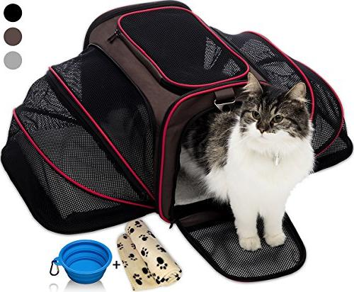 cat carrier pet dogs