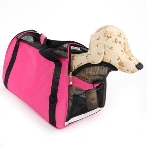 Comfort Dog Nylon Handbag Bags For Animals S M