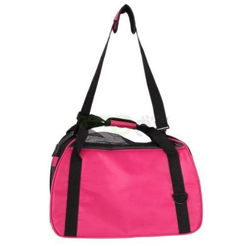 Comfort Pet Dog Handbag Bags S M