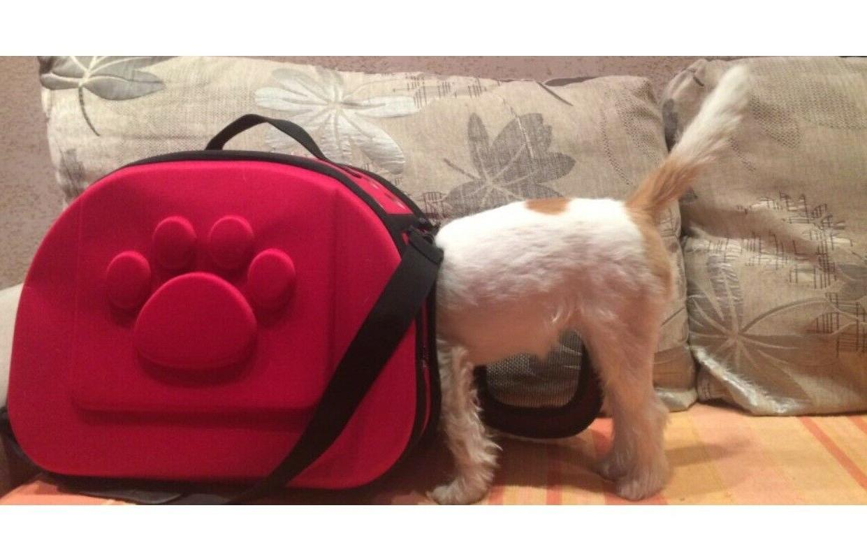 Dog Carrier Bag Puppy