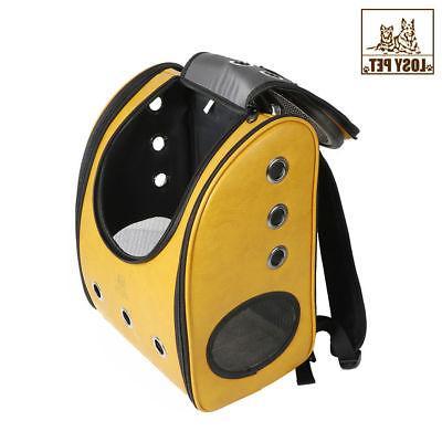 Dog Cat Pet Breathable Travel Bag