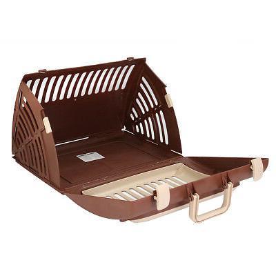 Dog Pet Carrier Kennel Cage
