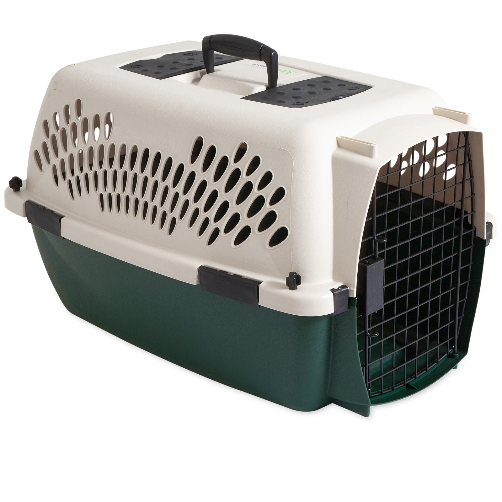 Dog Size Dogs Travel Pet Carrier Secure