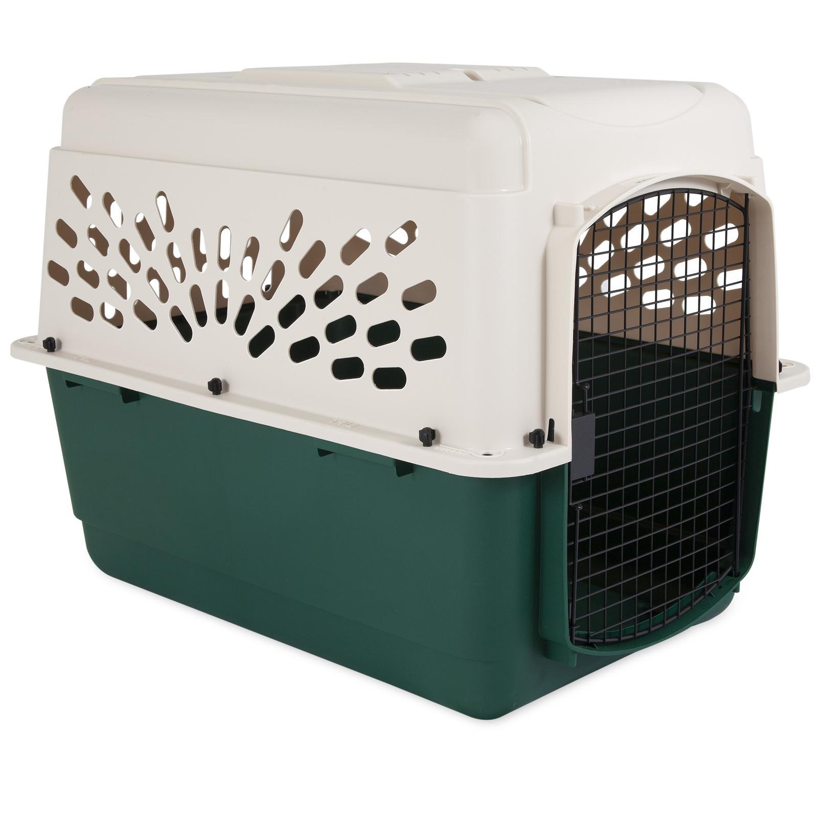 Dog Kennel Size Pet Secure