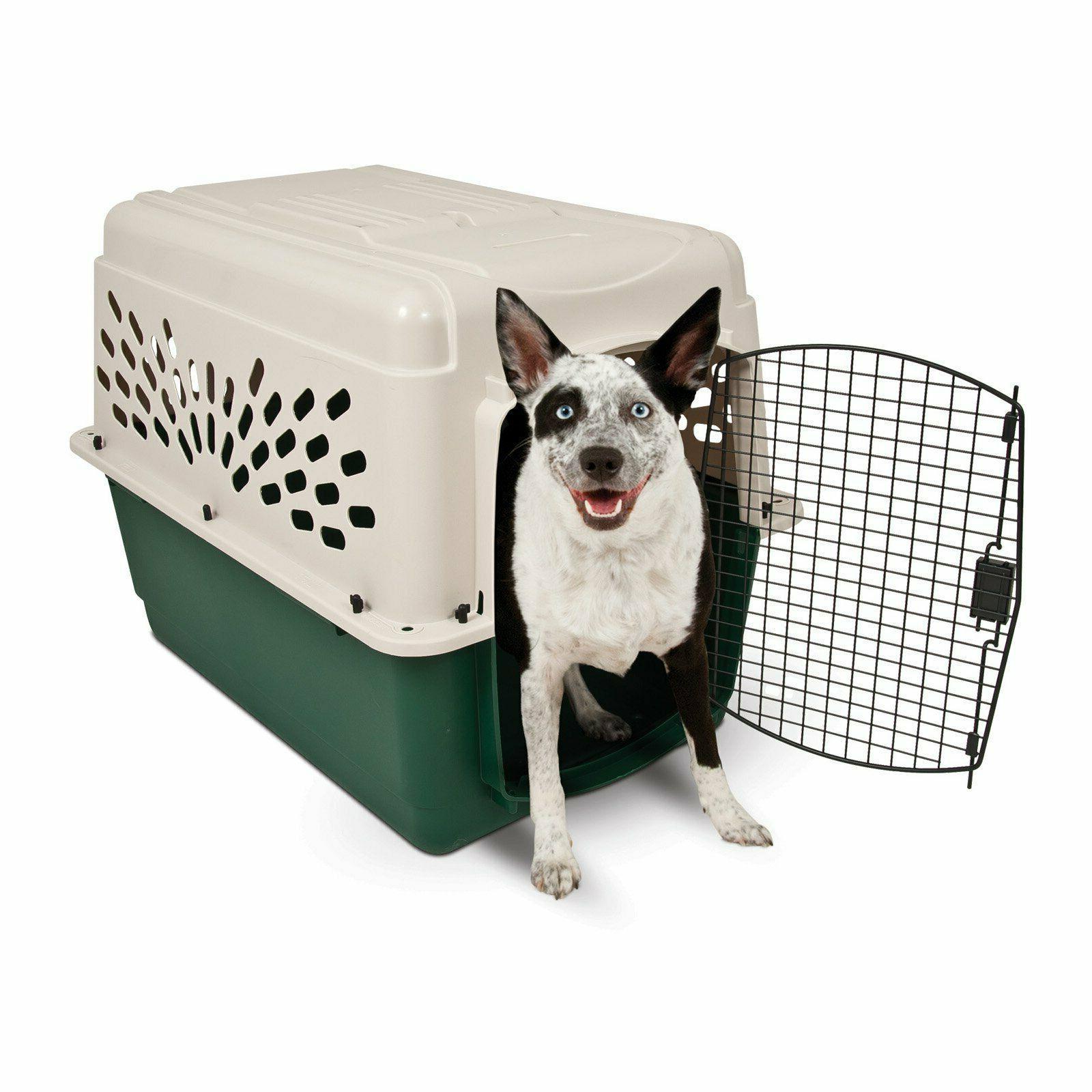 Dog Multiple Size Pet Carrier Bed Secure