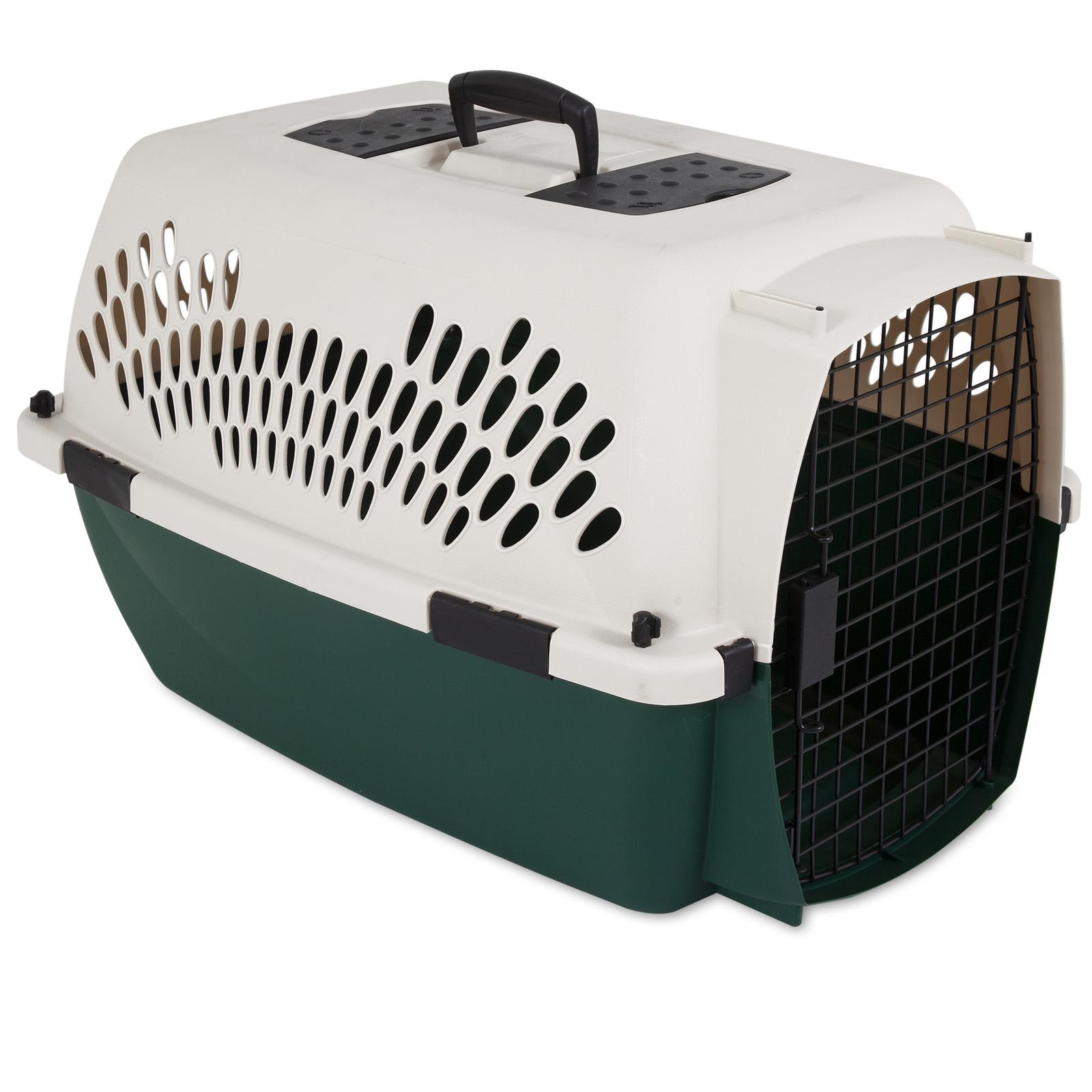 Dog Size Portable Travel Pet Home Secure