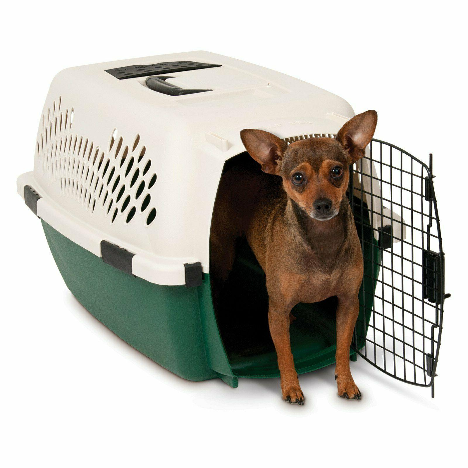 dog crate kennel multiple size dogs portable