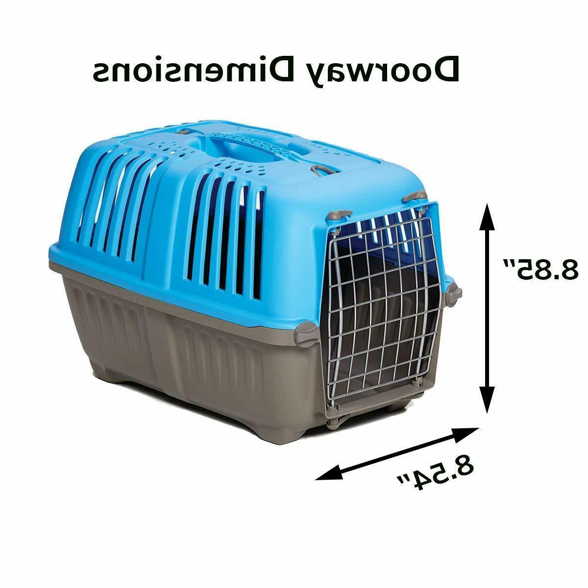 Eses Carrier For Dog Traveling Inch Hard Side