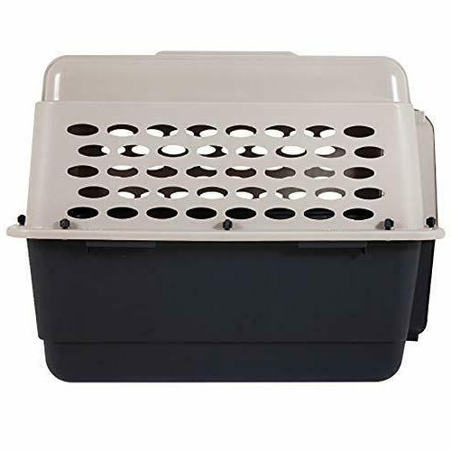 Petmate Plastic Travel Carrier New