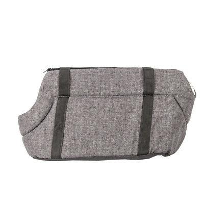 Light Pet Sided Cat Dog Travel Bag Approved US