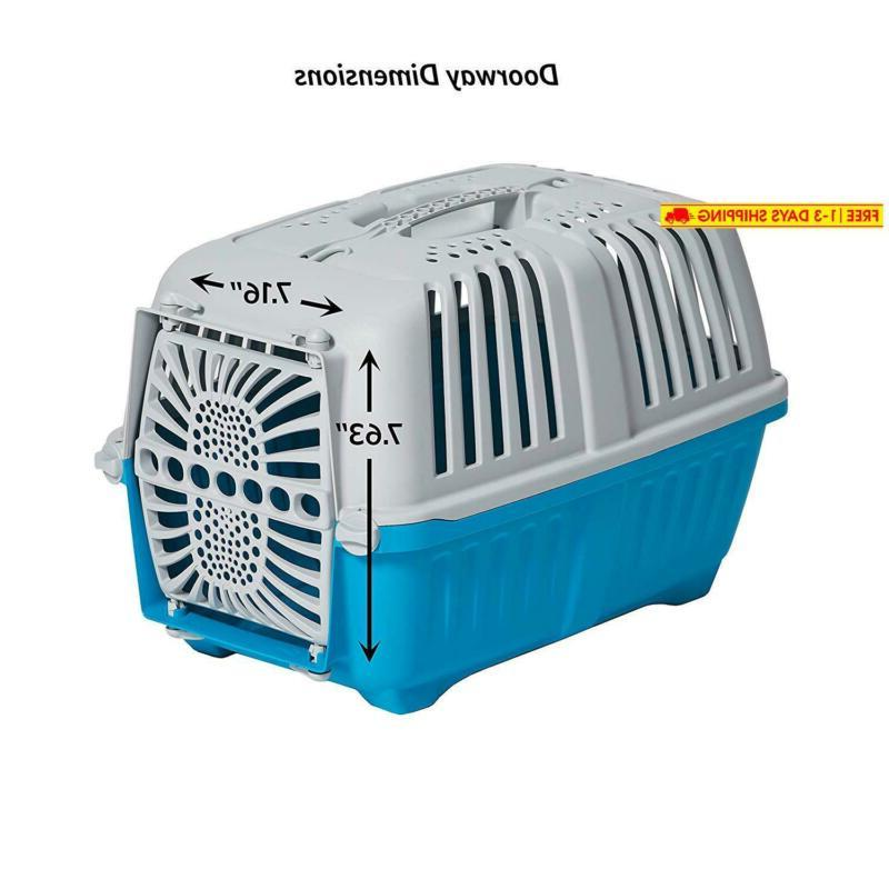 Midwest Travel Carrier | Pet Ideal Extra-Small Dog