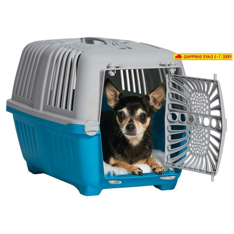 midwest spree travel carrier hard sided pet