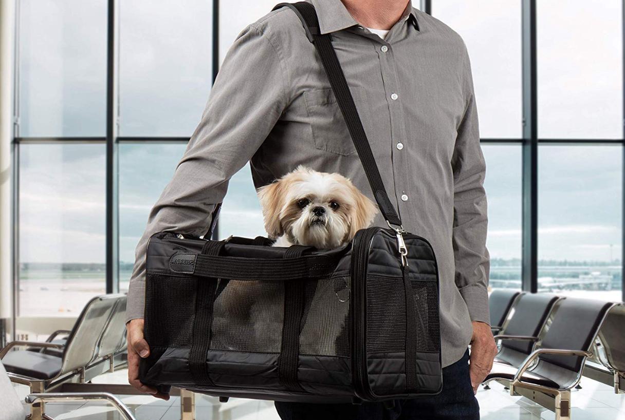 Sherpa® Original Deluxe Pet Carrier
