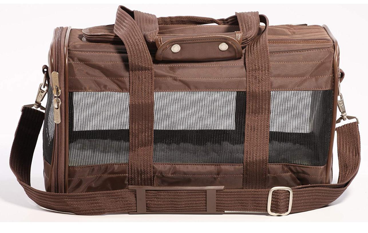 Sherpa® Deluxe Pet Carrier
