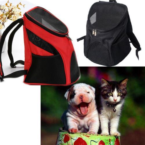Outdoor Pet Carrier Shoulder Bag Backpack Windows